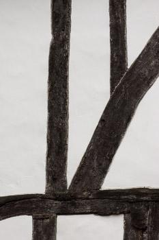 Fine Art Photograph: Framework of Time by Nat Coalson