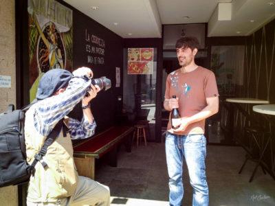 Artisan Brewer in Ourense