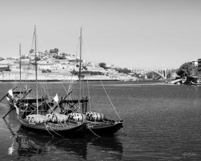 Fine Art Travel Photography: Três Rabelos by Nat Coalson